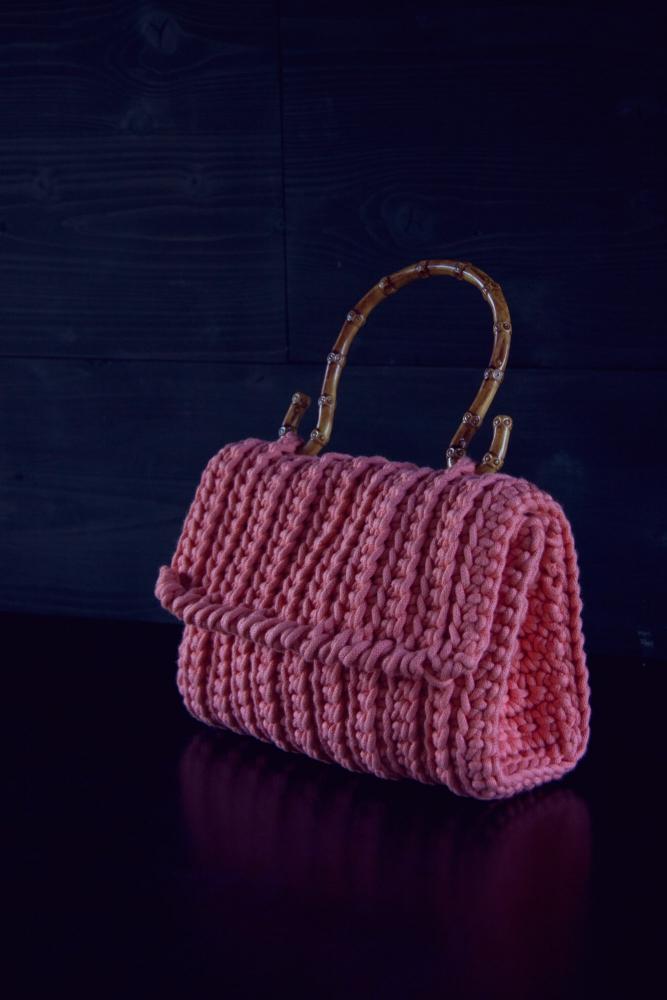 Kostenlose Anleitung Tasche Initiative Handarbeit