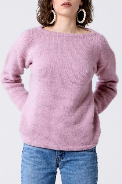 damen pullover stricken brigitte