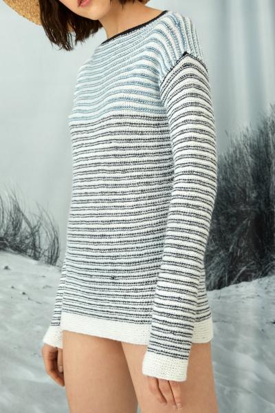 meet 2fdf0 6cd41 Pullover - Initiative Handarbeit